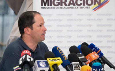 Colombia iniciará el registro de migrantes venezolanos para Estatuto de Protección el próximo 5 de mayo