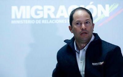 Más de 590 mil venezolanos ya se han registrado en el Estatuto Temporal de Protección de Colombia