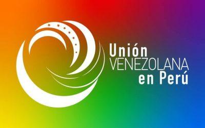 Unión Venezolana en Perú ofrece apoyo al migrante