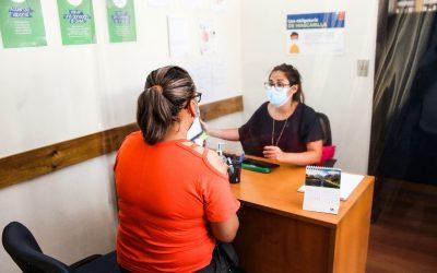 Fundación Scalabrini brinda apoyo a los migrantes venezolanos en Chile