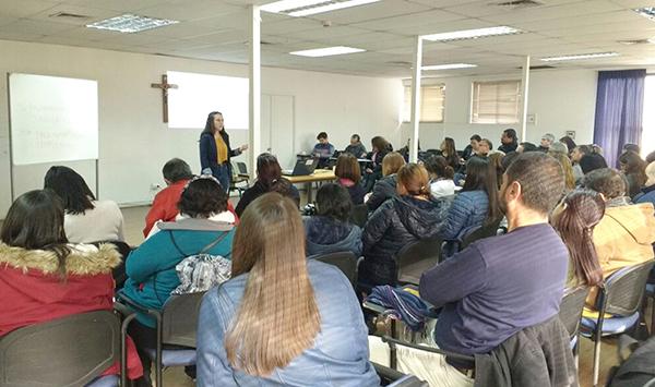 Residencias transitorias y asistencia psicosocial a mujeres migrantes en Chile de la mano de VPSC