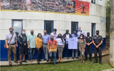 ONG Venezuela Global ayuda a los venezolanos en Brasil a insertarse socialmente