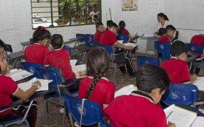 Estos son los documentos que se requieren para que un niño venezolana pueda estudiar en Colombia
