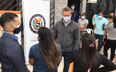 Embajada ante Perú continúa apoyando a los migrantes en trámites documentales