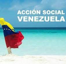 Acción social venezuela ong eeuu