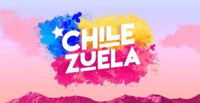 """""""Chilezuela"""", el nombre del nuevo programa del canal La Red dirigida a la comunidad migrante venezolana en chile"""