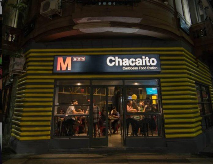 Chacaito en argentina