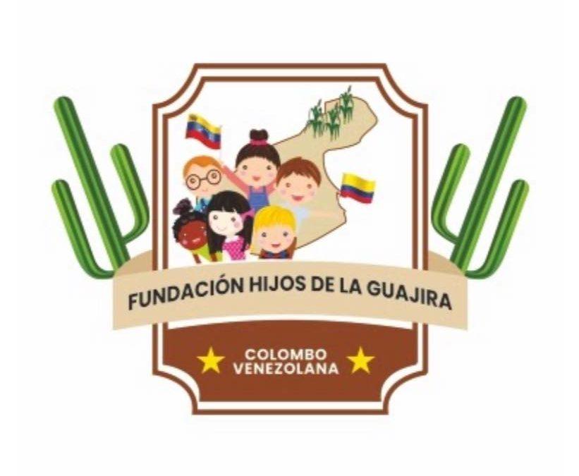 HIJOS DE LA GUAJIRA - ONG EN COLOMBIA - VENEZOLANOS