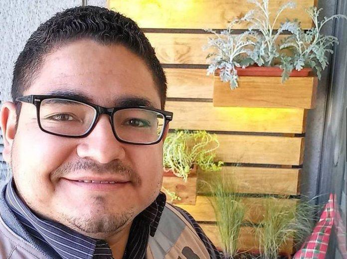 José Gregorio Lugo Salesi, el arquitecto venezolano que crea espacios verdes en los hogares chilenos