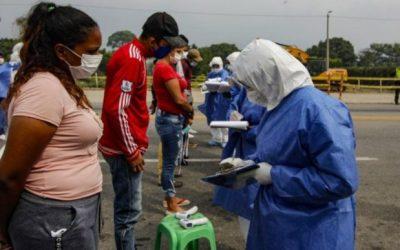 Venezolanos con protección temporal pueden acceder al sistema de salud en Colombia