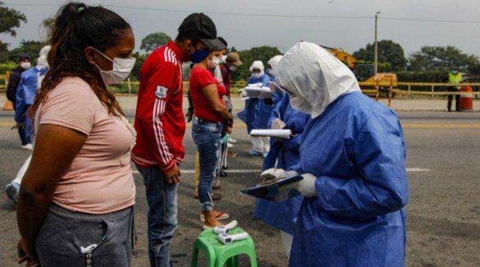 Salud en colombia