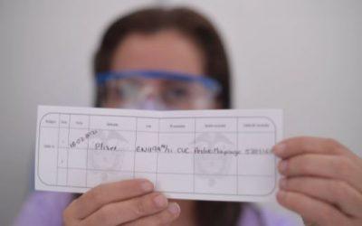 Cúcuta habilitó censo virtual para vacunar a migrantes venezolanos, así funciona