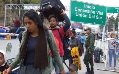 SER inclusión: ¿de qué trata el proyecto ecuatoriano dirigido a los migrantes venezolanos?