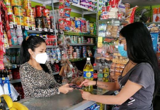 financiamiento de emprendimientos en perú