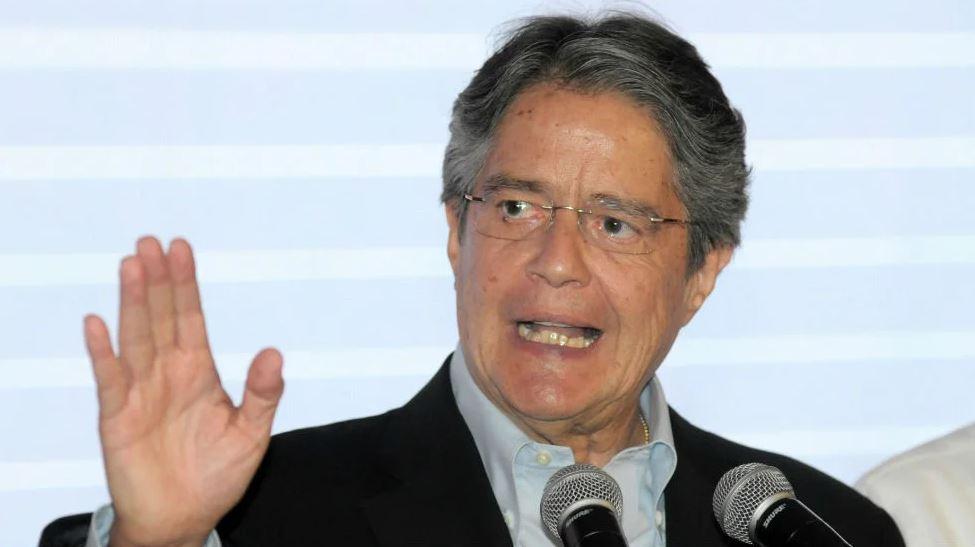 Enrique Lasso